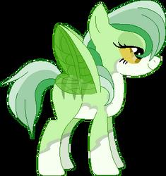 Vedalia: Bug Pony by StarPony22