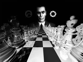 Chess Master by UFO-etc