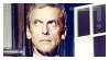 12th Doctor fanstamp by K-9-Dog