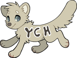 Feral YCH CLOSED by dexikon