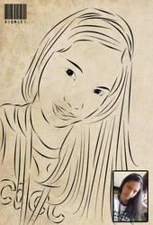 Line Art by Eisenheart 03 by eisenheart