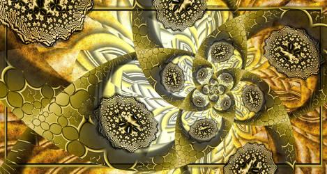 Like Sand in the Desert by GrannyOgg