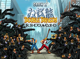 double dragon reloaded by crowbrandon