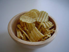 Chips by Jeppe