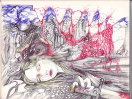 Lost by CarlaRachael