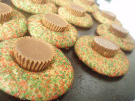 Christmas Cookies by LilAud