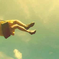 Into The Sky VI by rokrgirly