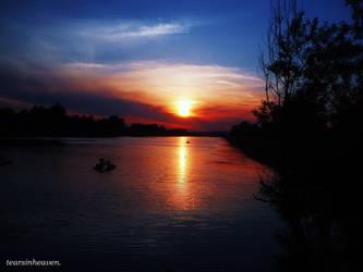 Goodbye Blue Sky. by x-TearsInHeaven-x