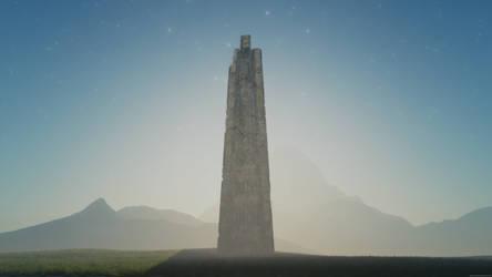 Ancient by Bonvanello