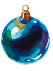 Blue ball png by LisaRutherfordium