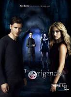 The Originals:Promo Poster by RyoDambar