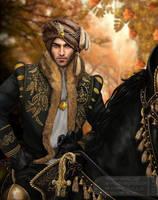 Khalet mar Madjeet. by Servia-D