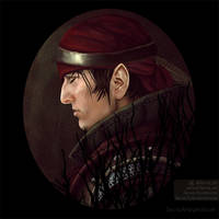 Classy Iorveth by Servia-D