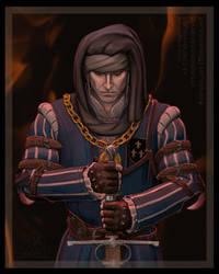 Fatherland Defender. Updated. V2 by Servia-D