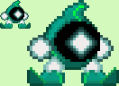 Green Alloy sprite by DMN666