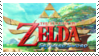 The Legend of Zelda : Skyward Sword Stamp by DMN666