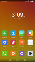 MIUI 6 Theme for EMUI 3.0 by Nesssy