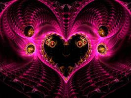 Heart 2 by tina1138