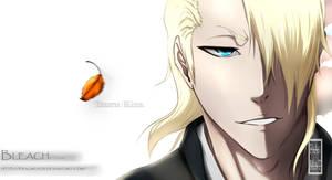 Bleach - Izuru Kira by IFrAgMenTIx