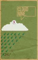 Cloud Nine by Garfcore