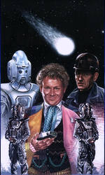 Attack of the Cybermen by Harnois75