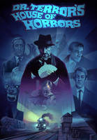 Dr Terror's House of Horrors by Harnois75