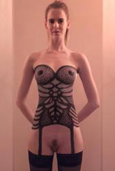 Body art - Melissa-3 by Harnois75