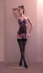 Body art - Melissa-5 by Harnois75