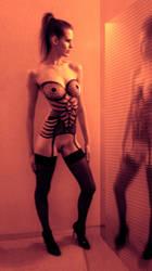 Body art - Melissa 6 by Harnois75