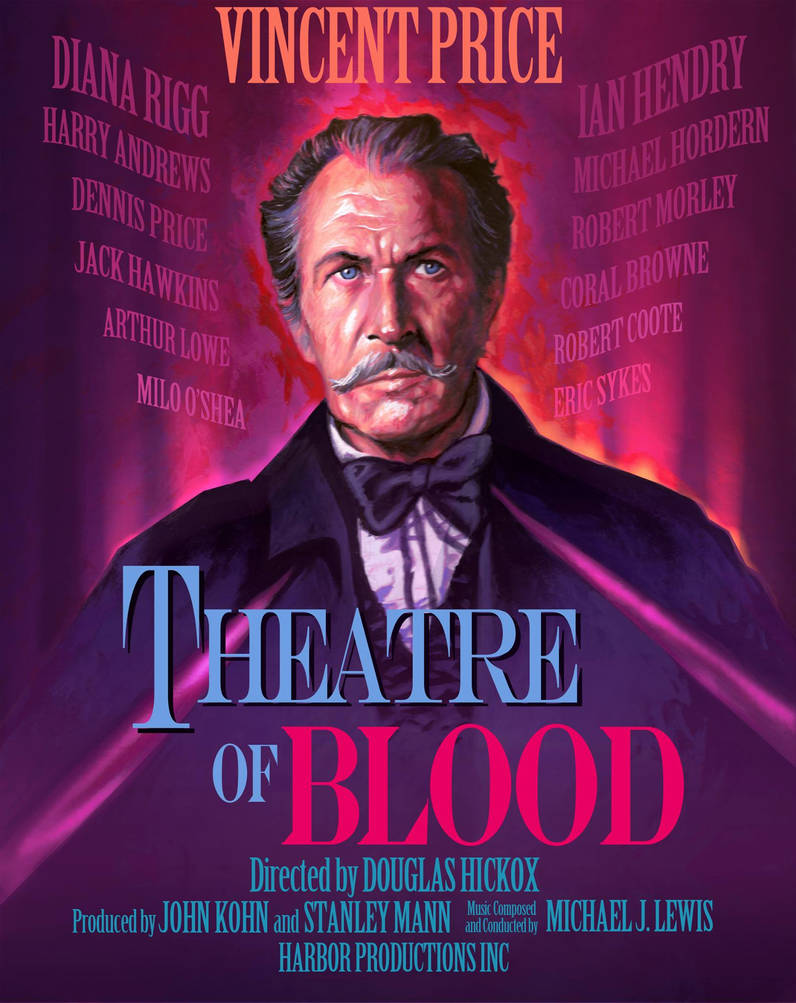 Theatre of Blood by Harnois75