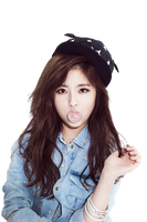 {PNG/Render #164} Dohee (TINY-G) by Larry1042k1
