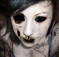 Zombie Idylle by DesireeCuppycake