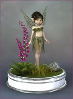 Fairy Girl by Eyesblue62