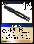 Acid2xMGS4 - Syringe by freecom