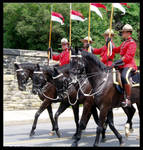 Canada Day - O Canada by mystiquemoons