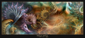 Sheltered Undersea - Collab by deloulark
