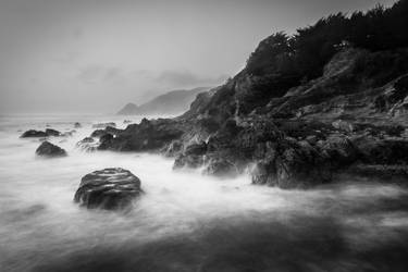 Montara Coast by FeralWhippet