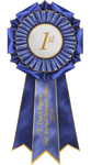 1st Place by Cookie1992