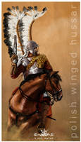 polish hussar 3 by dugazm