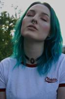 Carolyn by missdiazxox