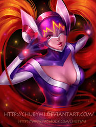 DJ sona EConcussive version by ChubyMi