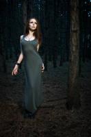 still so dark by JustRiven