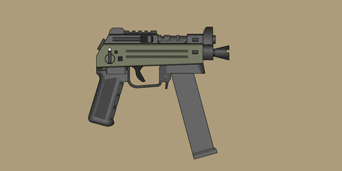 VZ 79 MP by Robbe25