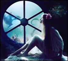 Aquarium by Cl0ud-Nine