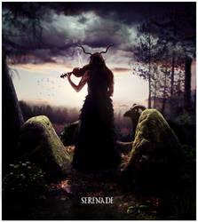 Sweet Serenade by Cl0ud-Nine