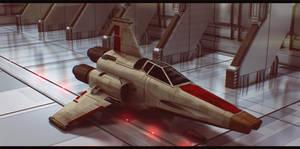 Arronax V-65 Commission by AdamKop