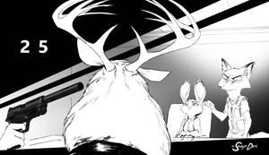 The Savage Dark Chapter 25 Teaser by Kulkum