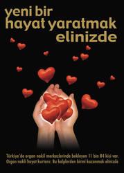 organ bagisi kampanyasi I by oylesine