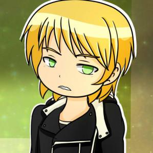 Otoko22usachii's Profile Picture