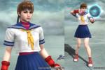 My Sakura Kasugano - Updated by xSakuyaChan510x